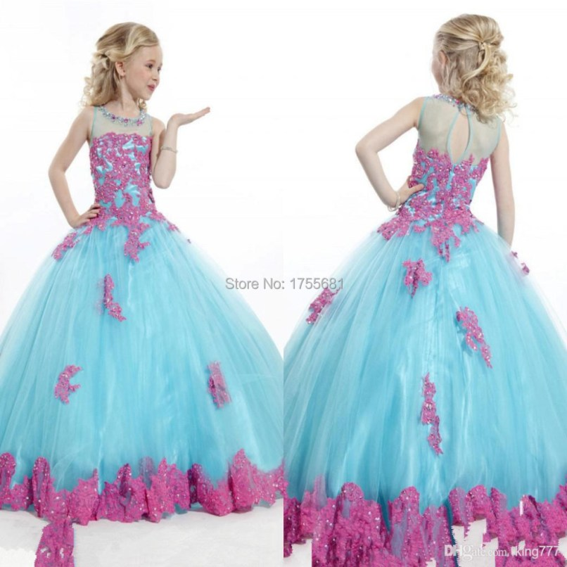 Luxury Hot Pink Wedding Gowns Image Collection - Wedding Plan Ideas ...