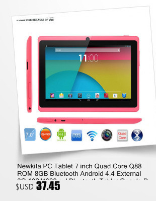 Newkita 9.6 לוח בגודל 1280*800 ips אנדרואיד 5.1 אוקטה core tablet pc 4GB RAM 32G 5000mah עם מקלדת מקרה