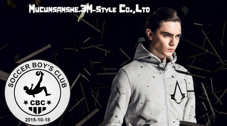 Captain American Clothing 6