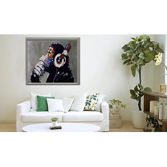 Compare Prices On Decoration Art Oil Painting Online Ping