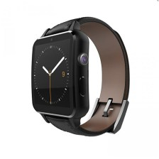 Newest Heart Rate Smartphone Compatible to Android and iOS