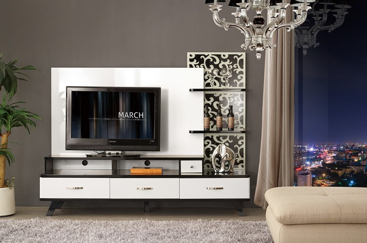 2015 Cheap Price Tv Stand Cabinets Designs/new Model