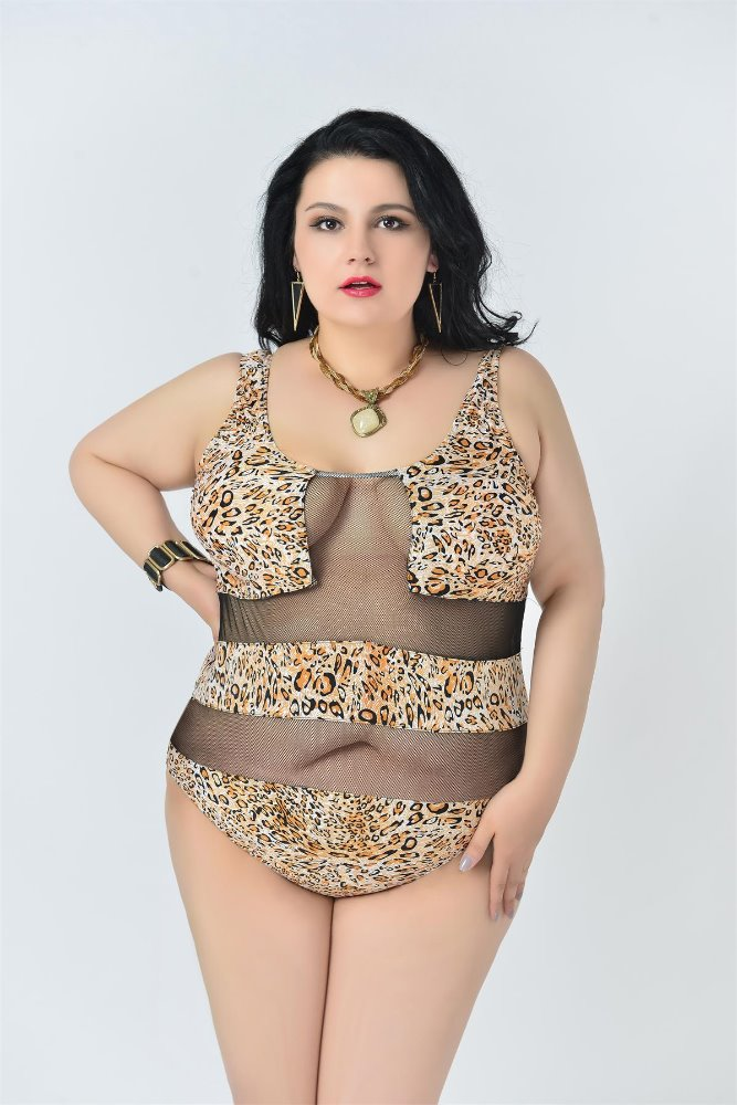 Underwire One Piece Bathing Suits