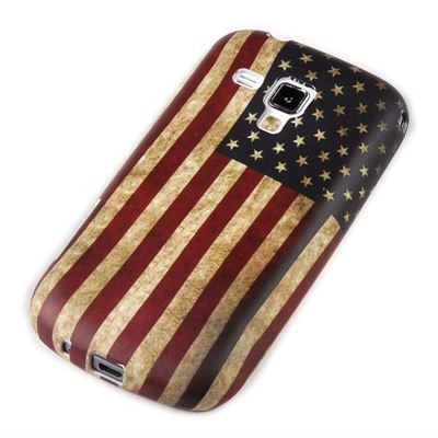 אופנה TPU הסיליקון טלפון Case תיק עבור Samsung GALAXY מגמת Duos S7560 S7562 S7568 S7580 S7582 הכיסוי האחורי עור נקודות ינשוף