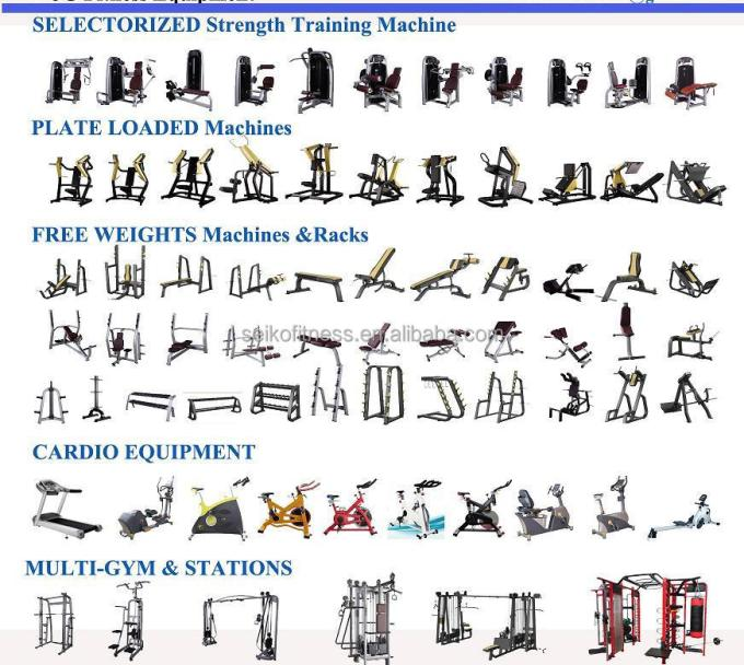 Top 10 Best Pilates Chairs For Home Exercises In 2018: Gym Machine Names For Back