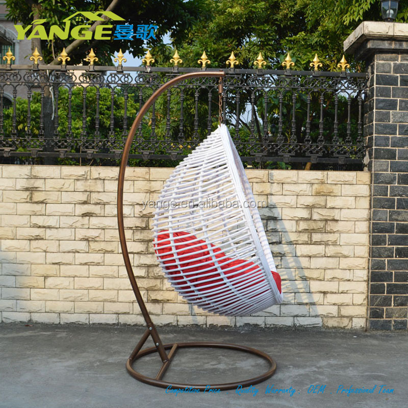 High Quality Rattan Swing Basket Chair   Buy High Quality Rattan     Swing chair S1508009  4