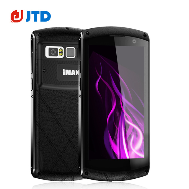 iMAN Victor S Android 6.0 Smartphone 5.0 Inch Quad Core MT6735 ROM 16GB RAM 2GB 1280*720 4500mAh 4G LET Moblie Phone