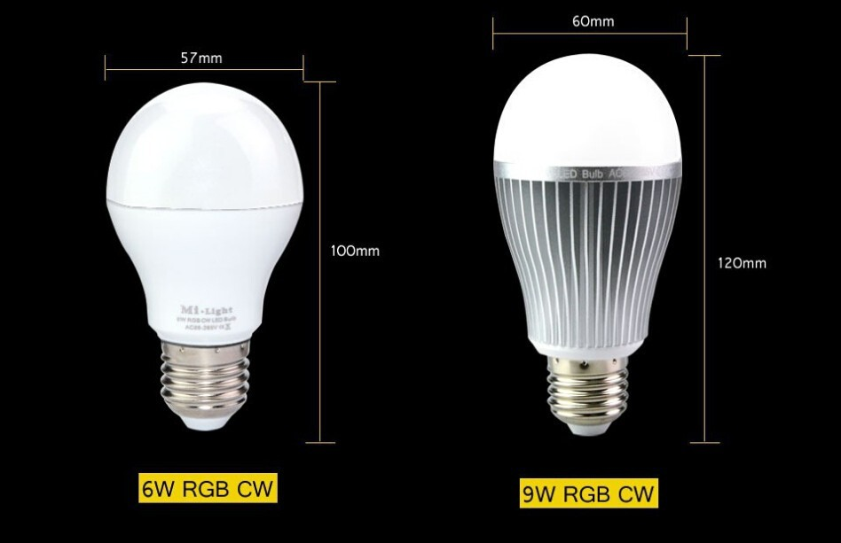 Remote Control Light Bulb Socket