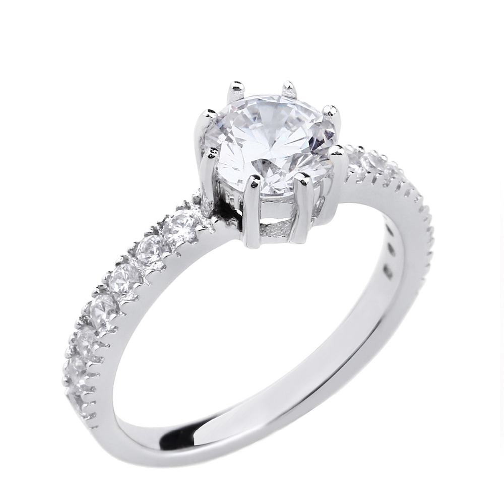 Online Buy Wholesale Diamond Eternity Bands From China