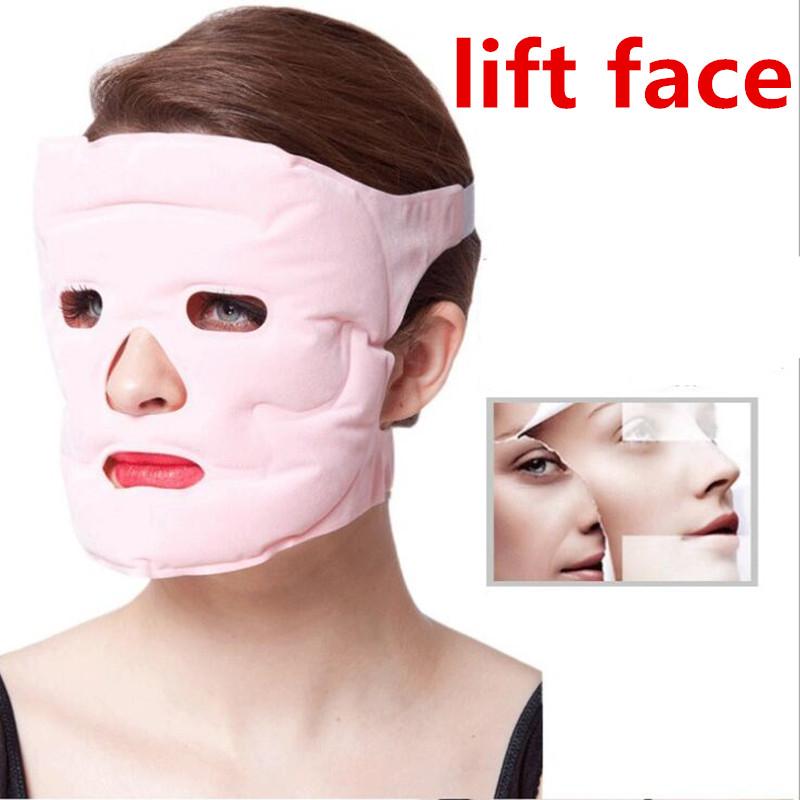 Magnets Face Wrinkles