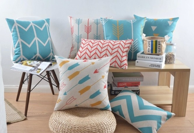 Deluxe Decorative Pillows At Target Galleries