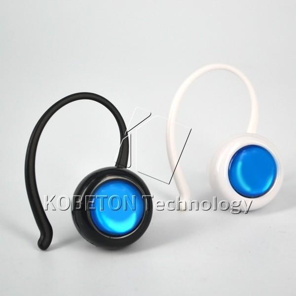 מכירה חמה אולטרה מיני אוזניות Bluetooth מונו אוזן-הוק אלחוטיות אוזניות עם מיקרופון הידיים בחינם עבור iPhone, LG, Samsung, Nokia
