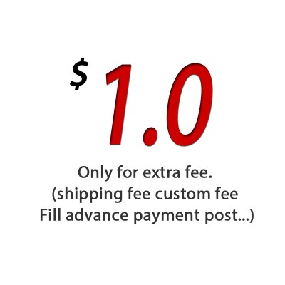 Aliexpress.com : Buy Extra Fee for shipping fee,price ...