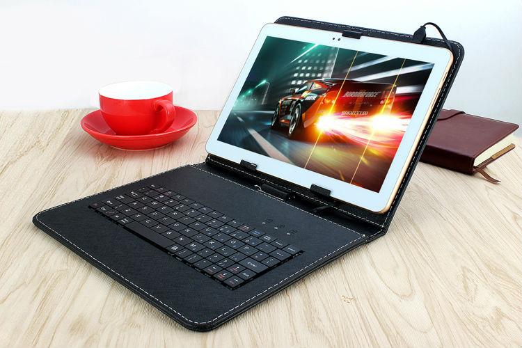 BOBARRY 10.1 אינץ S106 אוקטה Core 2.0 GHz אנדרואיד 6.0 4G LTE android לוח חכם, מחשב לוח, ילד יום ההולדת מתנה סופר מחשב