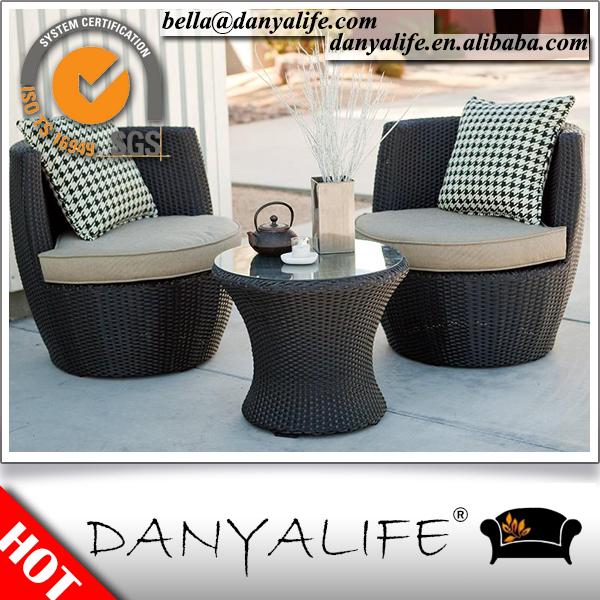 Dybs D3213 Danyalife Villa De Luxe Jardin Empilable