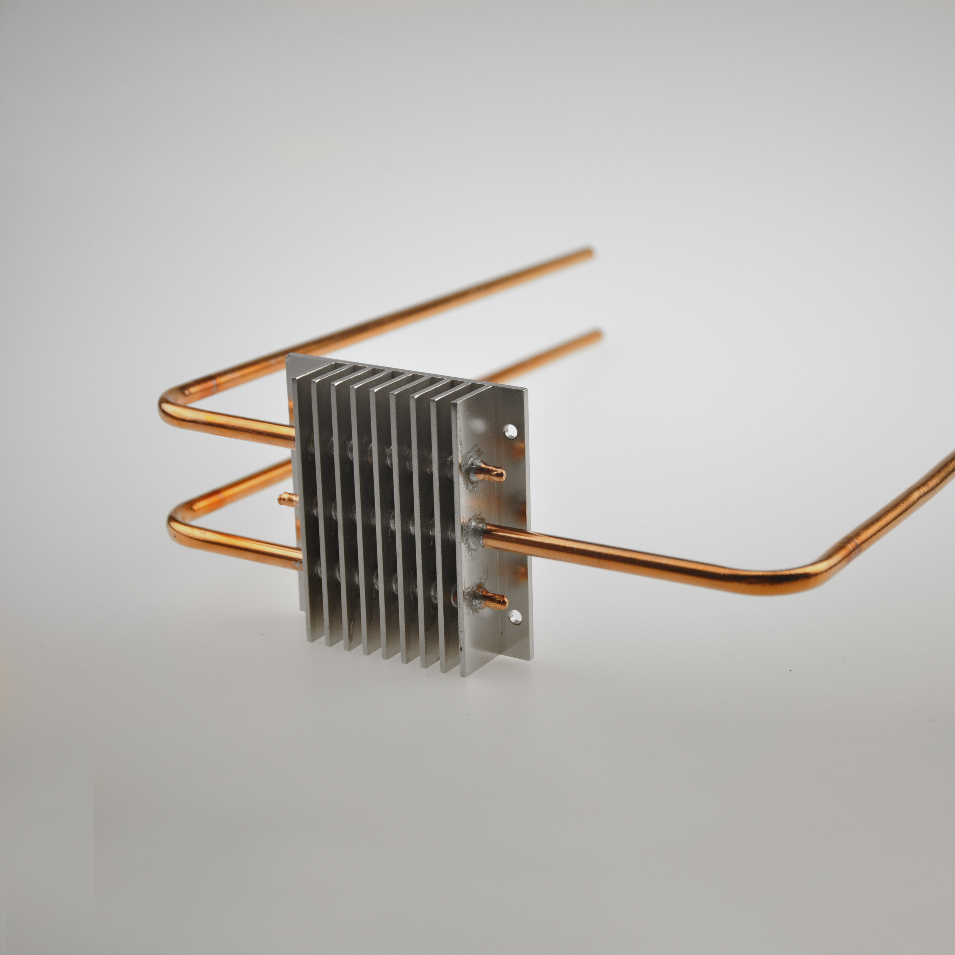 Super Quality Cheap Price Aluminum Extruded Heat Pipe