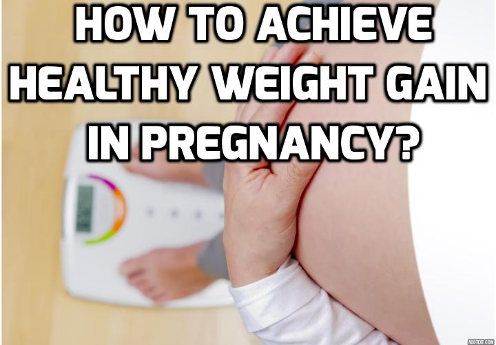 How Best to Easily Avoid Excessive Weight Gain in Pregnancy? To avoid excessive weight gain in pregnancy, the most important thing is to ensure a proper diet. There are some nutrients that the mother should consume during pregnancy; there are also some foods that a mother should be avoiding to keep the baby healthy and safe. Read on to find out more.