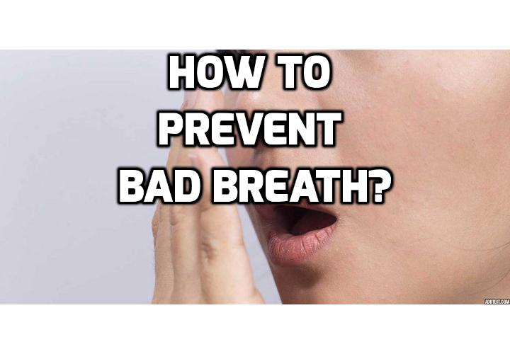 Drinking alcoholic beverages causes halitosis or bad breath - Bad breath, medically known as halitosis, can often be caused by consuming alcoholic beverages, especially when drinking occurs excessively. Most people who have consumed alcohol may have breath that smells unpleasant for several hours afterwards.