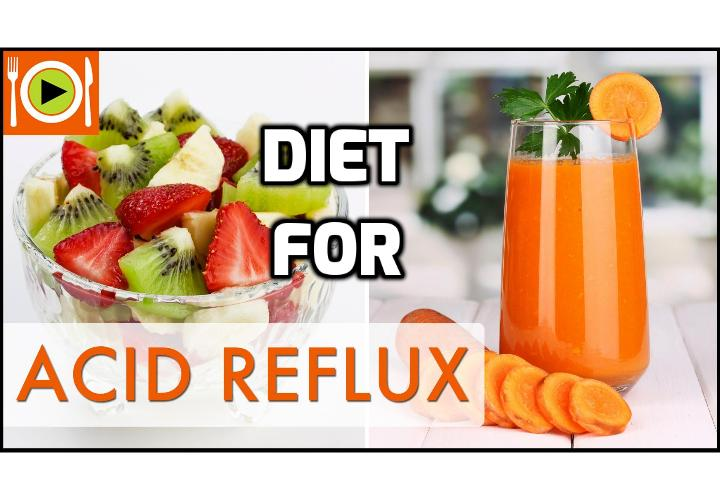Acid Reflux Diet - Acid Reflux Foods to Avoid - Here are the acid reflux foods to avoid for overcoming gastroesophageal reflux disease and improving the quality of your life and well-being.