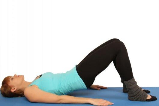 Netreniruojami dubens dugno raumenys – šlapimo nelaikymo ir anorgazmijos priežastis?