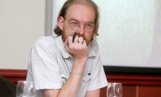 Māris Zanders, Pans Kleksis