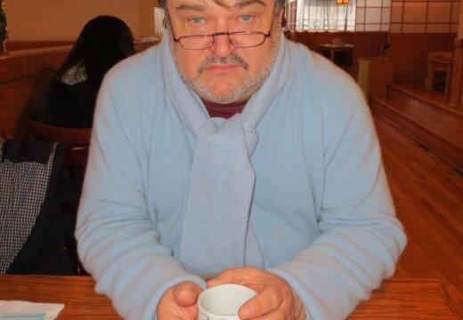 Aleksejs Grigorjevs: Krimas tatāru sāpju un trauksmes diena