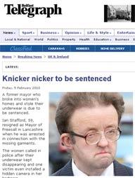 Foto: Reprodução/Belfast Telegraph