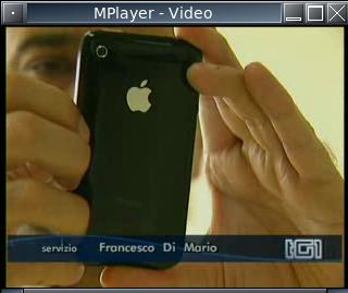 iPhone TG1