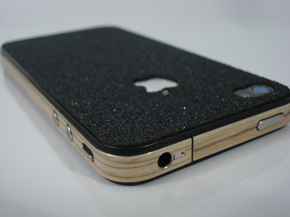 SlickWraps Skateboard Series for iPhone 4