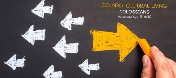 Counter Cultural Living