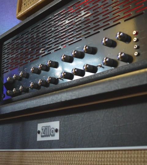 Framus Cobra V1 Profiles