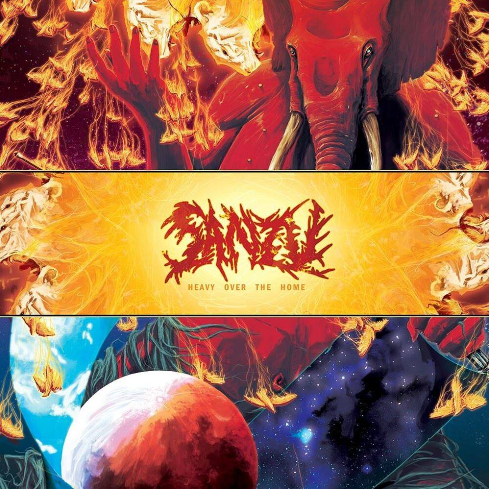 Sanzu – Heavy Over The Home