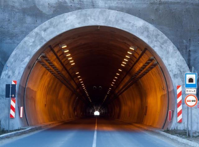 Znalezione obrazy dla zapytania najdluzszy tunel pod baltykiem zdjecia