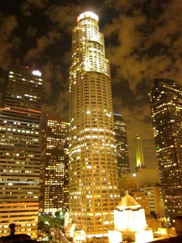 Los Angeles Us Bank Tower Thirstypig Galleries Digital