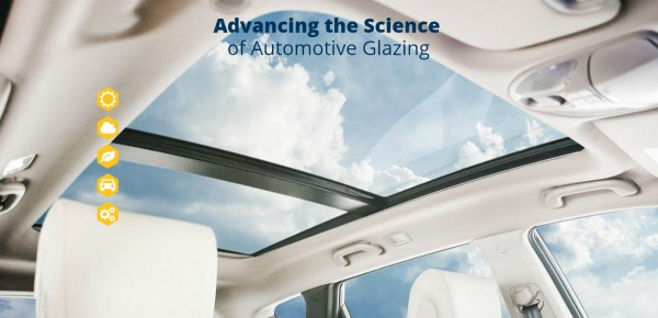 SWITCH Materials: Photochromic-Electrochromic films - Customer Story 14