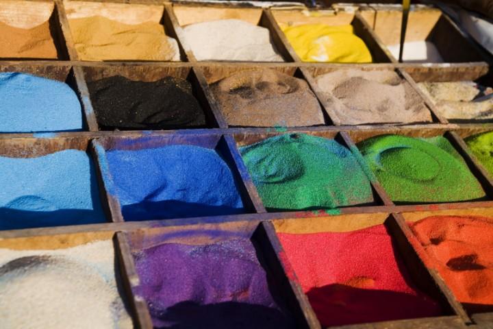 Pigmenty Do Farb Chemia Budowlana Wykoczenie Wntrz
