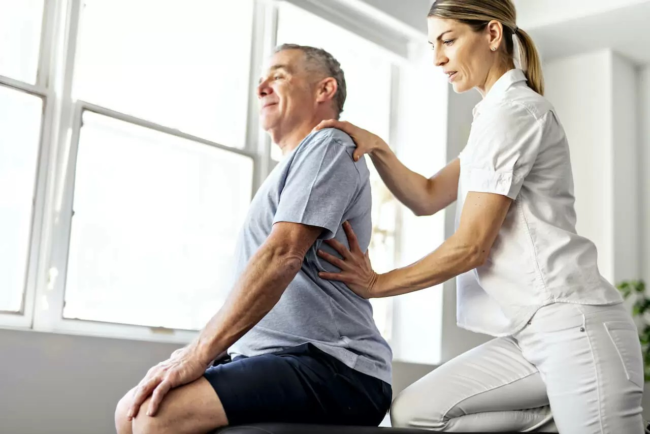 your sciatica need physical therapy