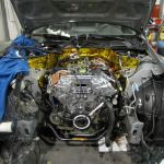Diy Engine Removal G35driver Infiniti G35 G37 Forum Discussion