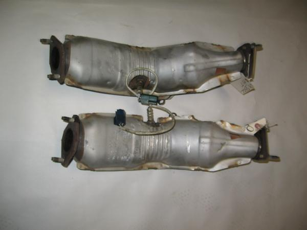 fs oem cat catalytic converters