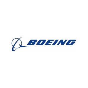 Boeing logo 2