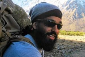 Photo of Hari Bhatti