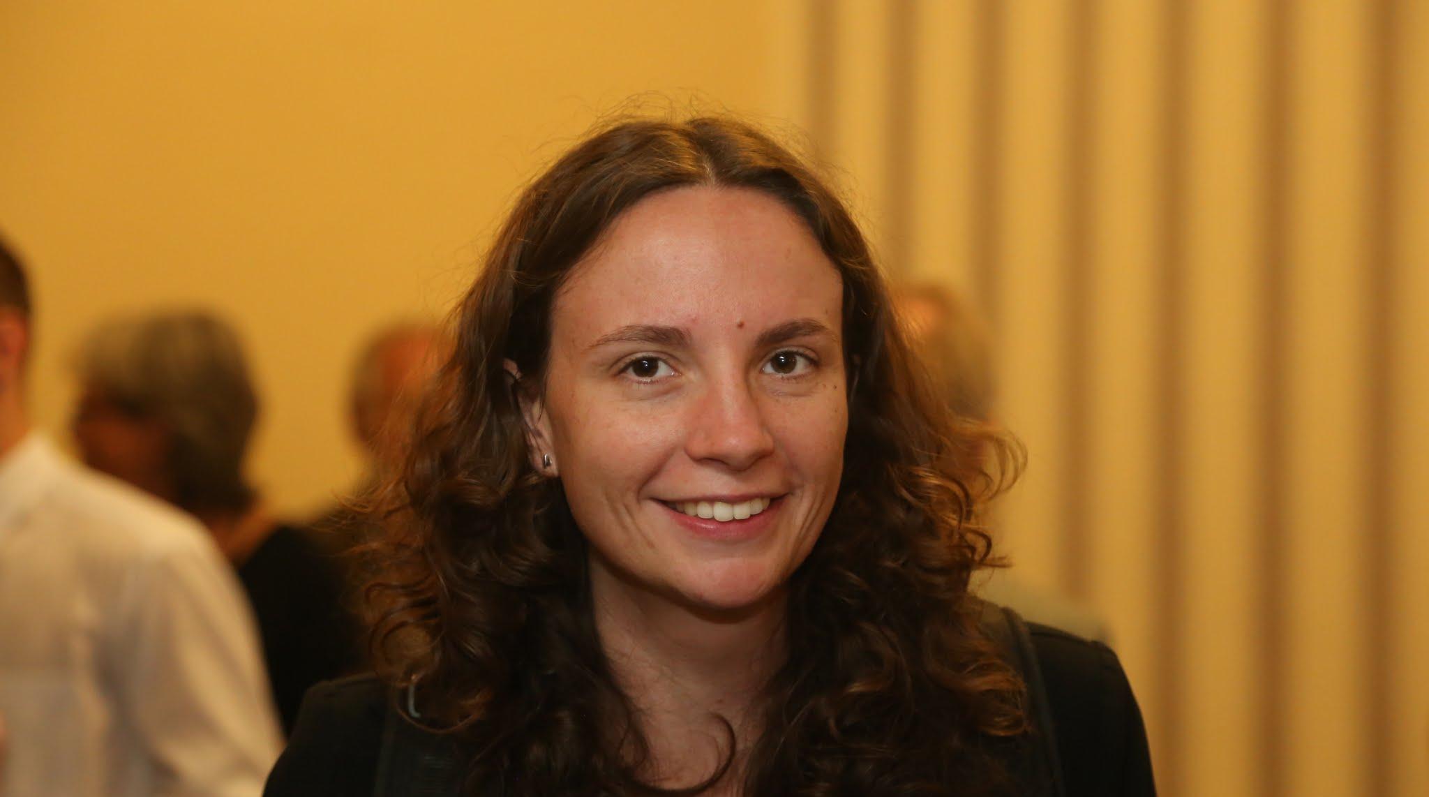 Photo of Amelie Dausse
