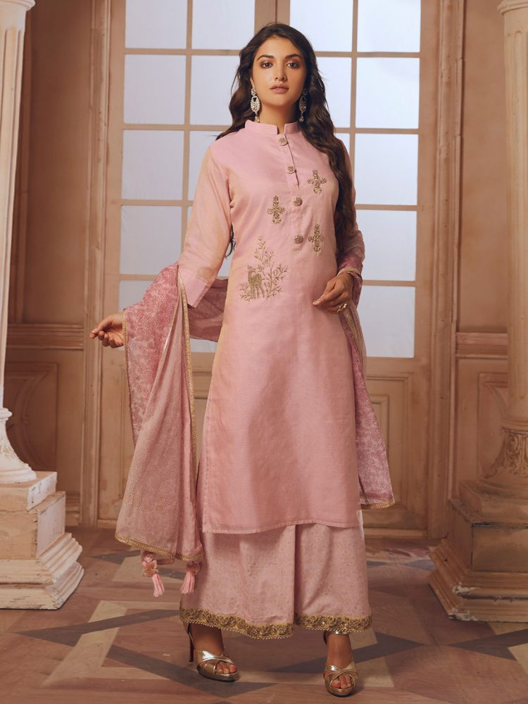 Latest Salwar Suits Designs 2020 For Womens Girls