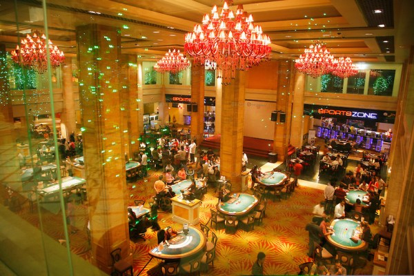 Cambodia looking to double casino tax as NagaWorld's VIP booms