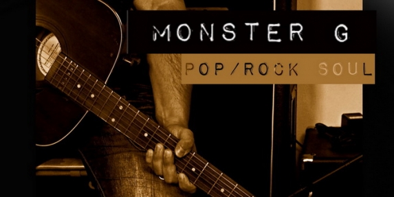 Monster G, Pop-Rock Live Cover Band