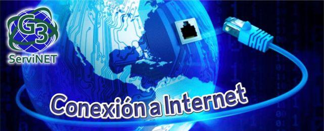 anuncio pagina 2021 Conexion internet