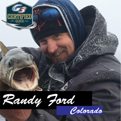 Randy Ford-G3 Certified Guide Program