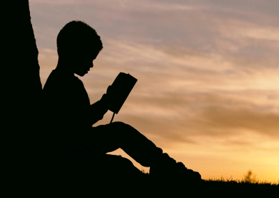 Prosperity Pillar 9 – I Am Committed To Lifelong Learning