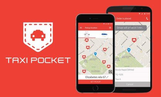 Taxi Pocket в сотрудничестве с Optumplus предложит полный комплекс решений для таксомоторных компаний
