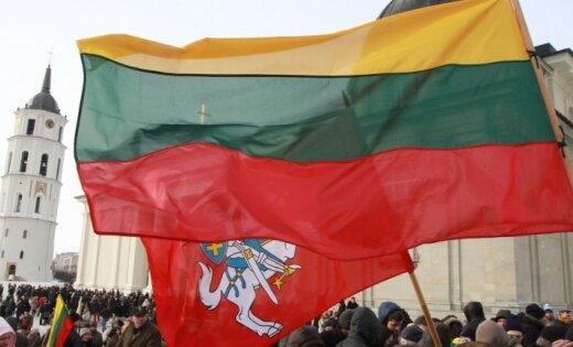 Lietuvā pabeigta VDK aģentu sarakstu publiskošana